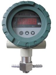 CYDKIII-21智能数显防爆微差压控制器(图1)